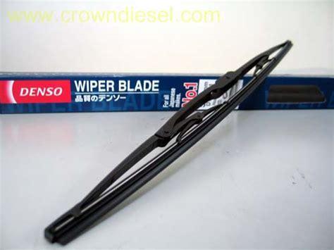 Denso Wiper Standard Design Blade Dds 20 denso service philippines crown common rail diesel center inc