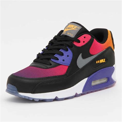 Nike Airmax90 01 nike air max 90 sd rainbow the sole supplier