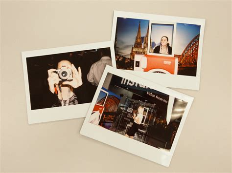 instax wide fujifilm instax wide 300 impressions review