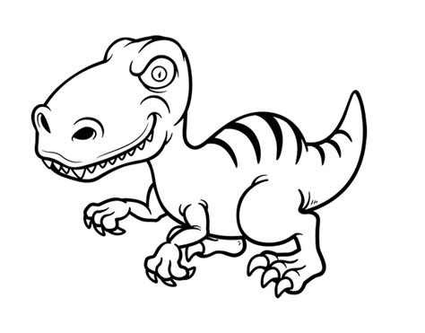 free printable velociraptor coloring pages velociraptor coloring pages best coloring pages for kids