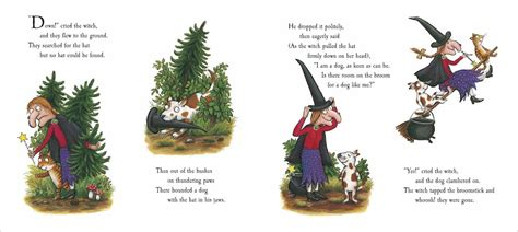 room on the broom book preview 1