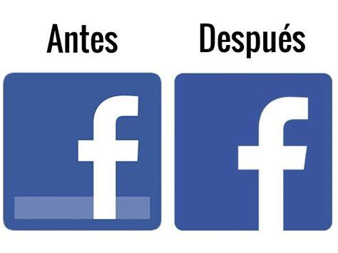imagenes y simbolos para facebook facebook cambi 243 y aplan 243 su logo enter co