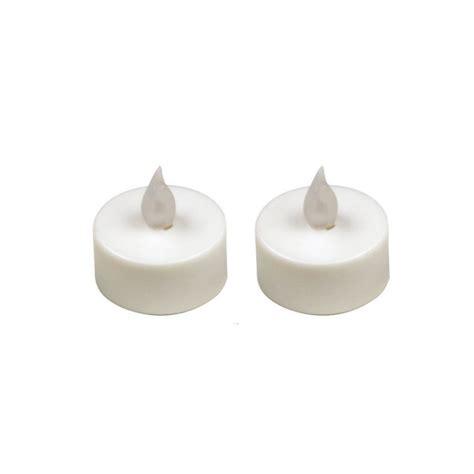candele a pile mini candela a led luce gialla o rgb a batterie