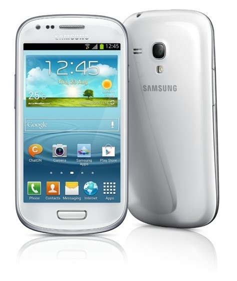 Samsung Galaksi V comparativa samsung galaxy s3 mini vs htc one v
