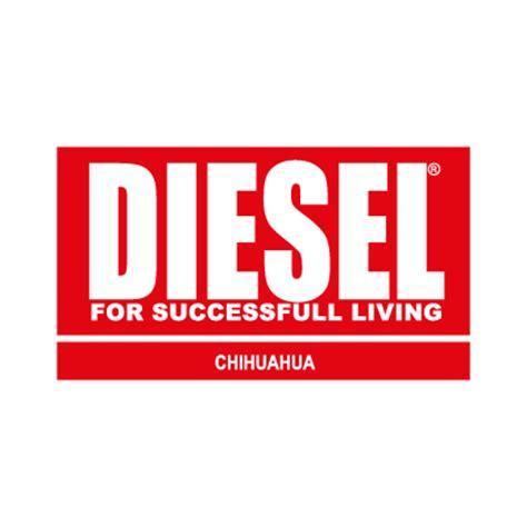 diesel clothing vector logo diesel clothing logo vector