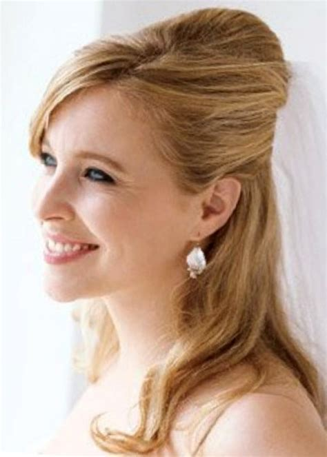 And Easy Hairstyles For Medium Hair Wedding by Wedding Hairstyles For Medium Length Hair Cool Easy
