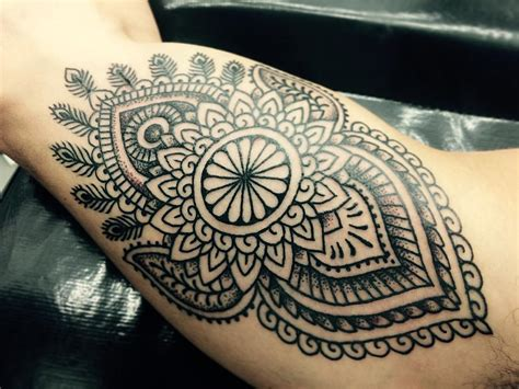 hindu design tattoo 55 indian designs meanings iconic