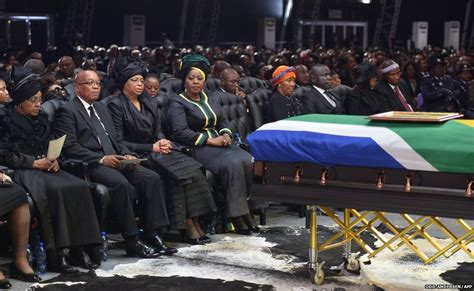 biography of nelson mandela in zulu nelson mandela s state funeral in pictures bbc news