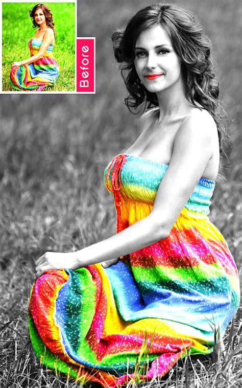 best color splash app color splash photo android apps on play