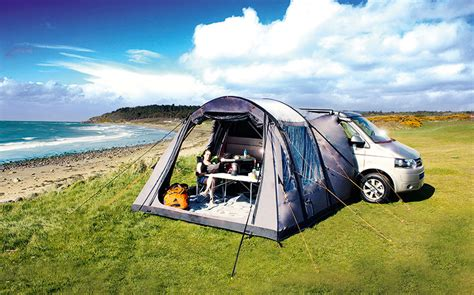 t4 drive away awning cervan hire with awning tent easi cers