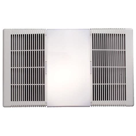 central bathroom exhaust fan broan nutone heating and ventilation bath exhaust fans