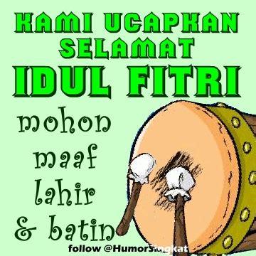 dp bbm lebaran 2012 idul fitri 1433 h humor singkat lucu gambar humor kocak kata kata gokil