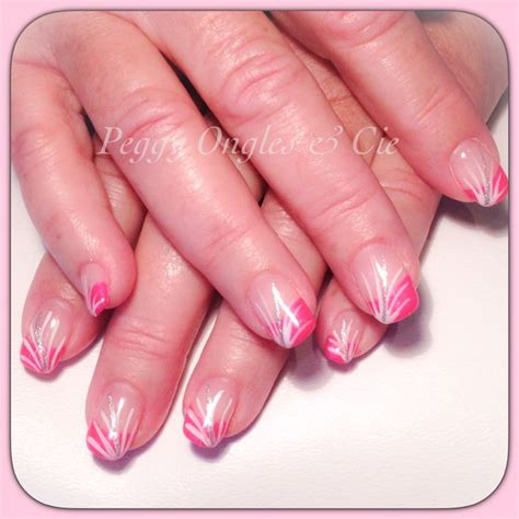 Faux Ongles D Cor S Manucure by 25 B 228 Sta Ongle Gel Uv Id 233 Erna P 229 Vernis Gel