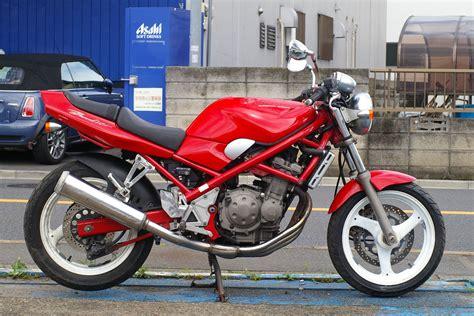 Suzuki Bandit 250 Review File Suzuki Bandit 250 Jpg Wikimedia Commons