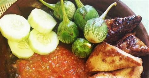 Sambal Pecel Jeruk Purut resep cara membuat sambal tomat tidak terlalu pedas