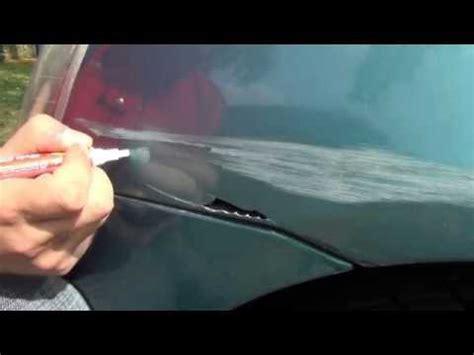 Efface Rayure Profonde Efficace 7115 by Automobile Comment Effacer Vos Rayures Funnydog Tv