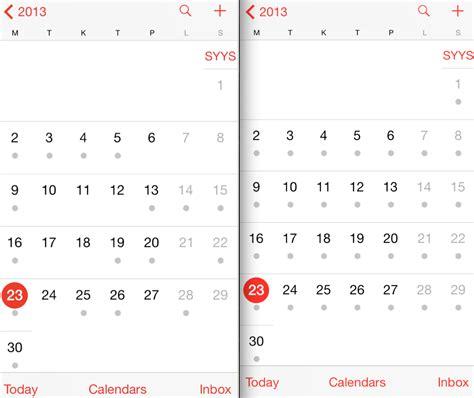 Calendar Ios European Week Numbers To Ios Calendar Ask Different