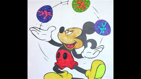 mickey mouse coloring pages youtube mickey mouse clubhouse easter egg coloring page kids fun