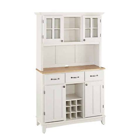 white buffet with hutch cupboards hutches large buffet server with two door hutch white finish with wood