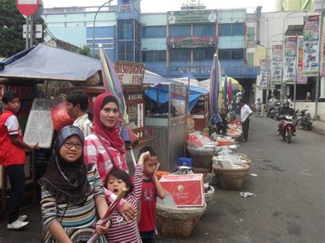 Tanah Abang batik sarongs picture of tanah abang market jakarta tripadvisor