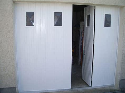 porte pliante belgique portes de garage en bois sur mesure en pvc ou alu