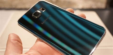 Samsung S6 Update how to update galaxy s6 to android 7 1 1 nougat rom