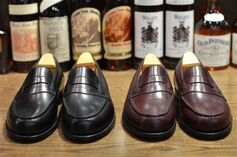 jm weston loafers j m weston archives leather soulleather soul