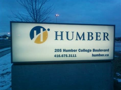 Mba Fees In Humber College Canada by International Student Scholarships At Humber College Canada