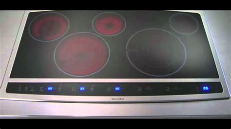 Electrolux Hybrid Induction Cooktop ew30ic60ib electrolux induction hybrid cooktop promotional