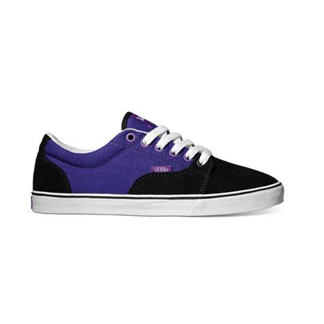 Vans Kress Black Suede vans kress womens shoes new 2012 suede canvas black