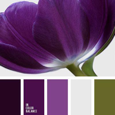 purple color schemes best 25 purple color schemes ideas on