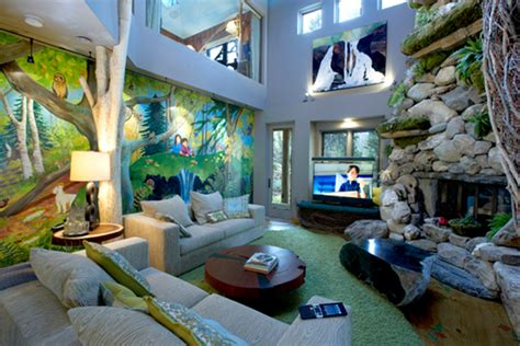 nature themed house nature inspired home a big energy savings inspiration