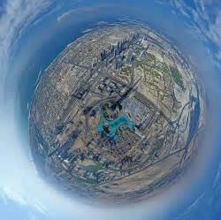 the breathtaking interactive view of dubai from the world
