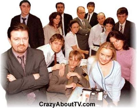 Office Tv Show The Office Uk