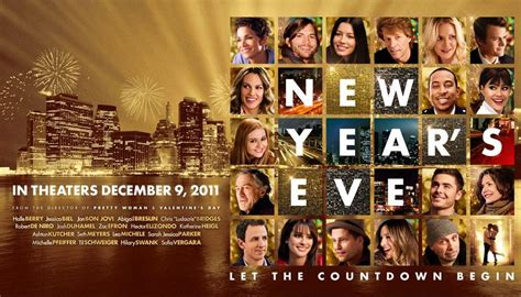 quotes film new year s eve new year s eve trailer 2 and two posters filmofilia