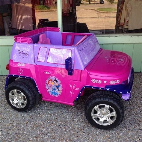 does your princess need a new ride check out this 2