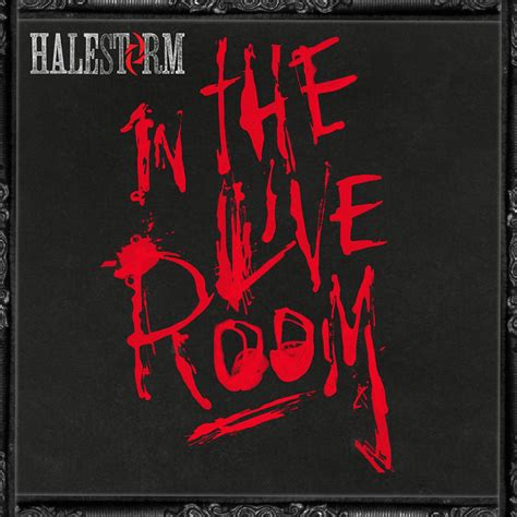 Halestorm Live Room by Halestorm Fanart Fanart Tv
