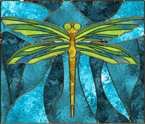 dragonfly stained glass l and stained glass panels welcome to my dragonfly website