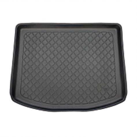 rubber boot liner ford kuga ford kuga boot liner 2013 onwards boot liners tailored