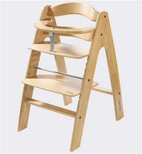 chaise haute reglable bebe chaise haute poussette page 2