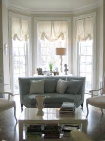 Window Treatment For Bay Windows Decor House Crashing A Dreamy Decadent Delight