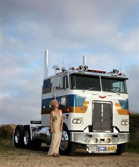 small kenworth trucks peterbilt cabover cabover trucks peterbilt