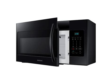 Samsung Ms28j5255ubse Microwave 1 1 6 cu ft the range microwave microwaves me16h702seb aa samsung us