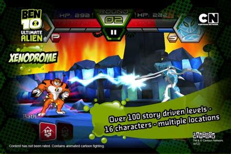 download game android ben 10 xenodrome mod download ben 10 xenodrome mod money apk 1 3 2 latest for