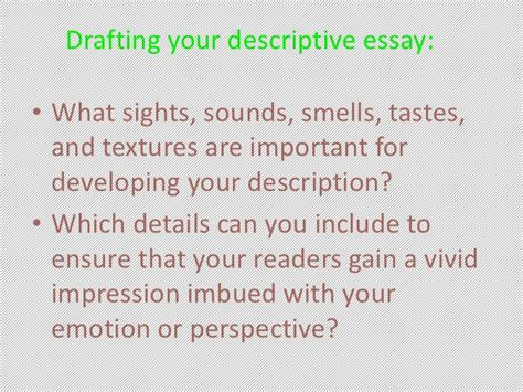 Descriptive Essay Small Town by Descriptive Writing