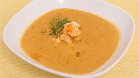 What I In Kitchen Recipe by Lobster Bisque Recipe Vitale In