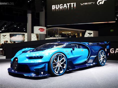 galaxy bugatti this is the bugatti vision gran turismo with 250mph top speed
