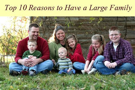 My Big Family 2 quotes about big families quotesgram