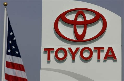 Toyota Vision Login Toyota Gets Most Florida N Y Unintended Acceleration