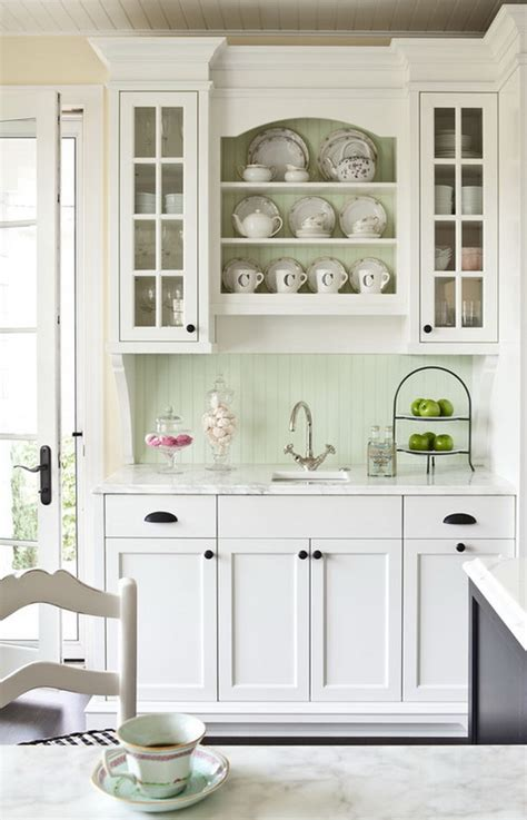 white paint colors for kitchen cabinets 80 cool kitchen cabinet paint color ideas